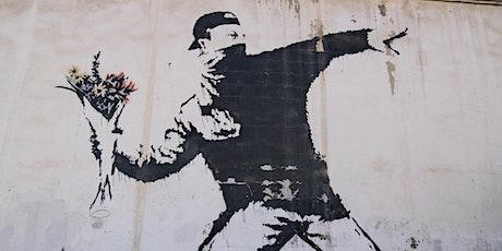 Banksy, l'artiste le moins connu du monde billets