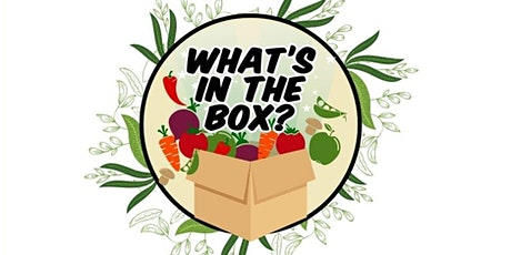 MEMBERS ONLY Zero Waste Monthly Workshop  - What's in the Box? tickets