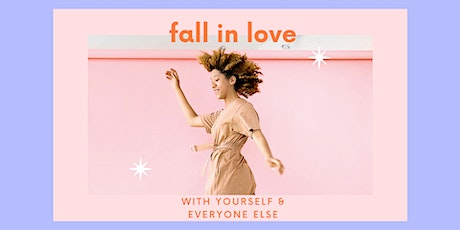 How To Fall In Love In 36 Q's Or Less tickets