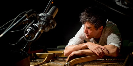 Cuban pianist Jorge Luis Pacheco in concert on Zoom March 6, 2021 tickets