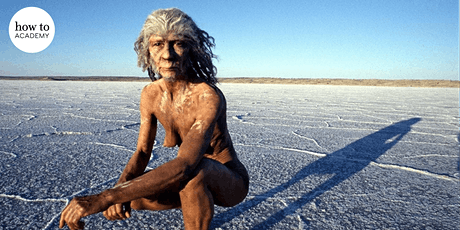 The World Before Us – a New Story of Our Human Origins | Tom Higham tickets