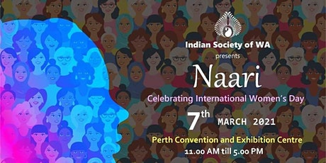 ISWA NAARI 2021, Celebrating International Women's Day tickets