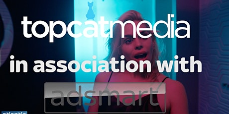 Top Cat Media Group - SKY TV Advertising From £5k! ONLINE EVENT tickets