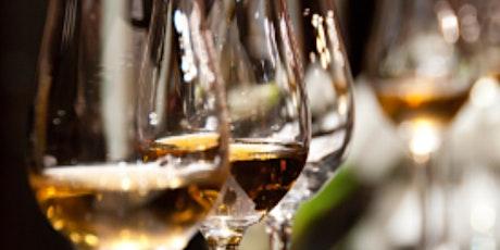 Online Wine Tasting 101 tickets