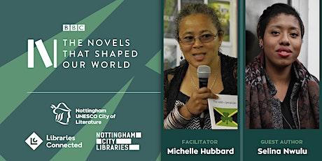 Novels That Shaped Our World: Manifesto for Change ingressos