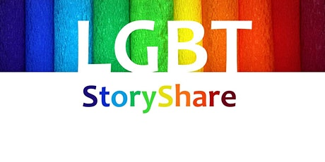 FriendshipWorks LGBT StoryShare tickets