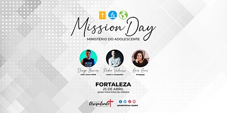 Mission Day ingressos