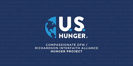 Compassionate DFW / Richardson Interfaith Alliance Hunger Project tickets