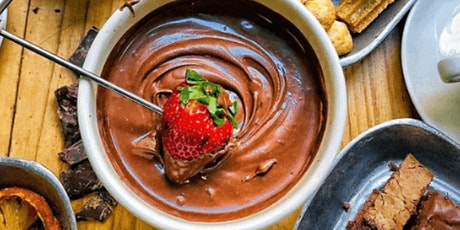 Online The Ultimate Fondue Party tickets