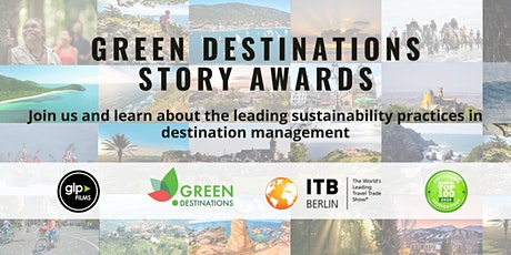 Green Destinations Story Awards tickets