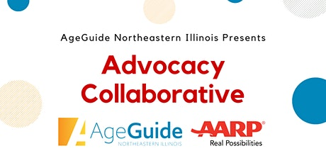 Advocacy Collaborative: Grundy, Kankakee, Kendall & Will Counties Tickets