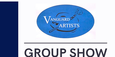 Vanguard Artists Group Show (Senior Day Wednesdays) tickets