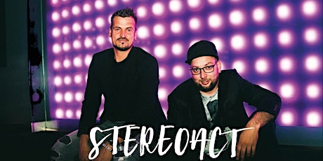 Tanz in den Mai mit Stereoact Tickets