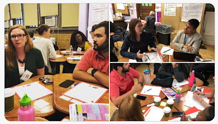 EDxEDNYC 2021 Virtual Education Conference image
