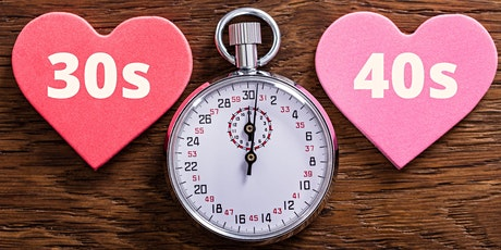 Speed Dating for Queer Women and Non-Binary People Ages 30s and 40s in UK tickets