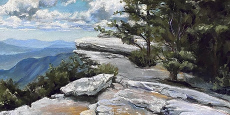 Pastel Painting Nature Workshop tickets