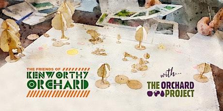 Kenworthy  Community Orchard | Virtual Design Workshop (POSTPONED) tickets