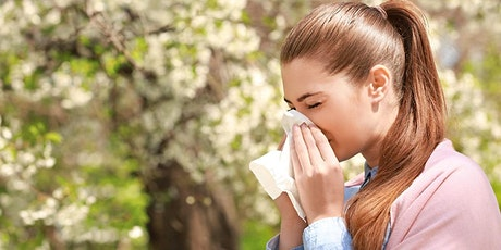 Allergies and Asthma tickets