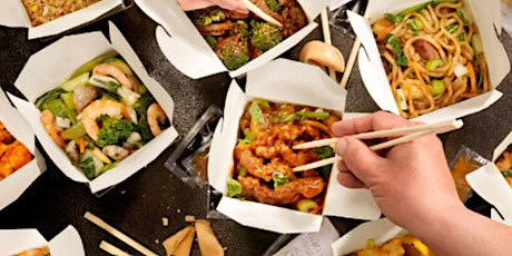 Online Better than take-out: Mongolian Beef tickets