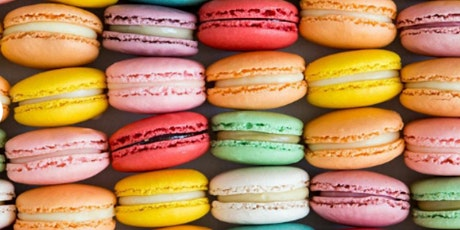 Online French Macarons tickets
