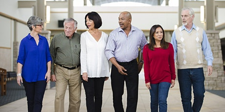Caregiver Support Group - Alzheimer's & Dementia - Caring for My Parents tickets