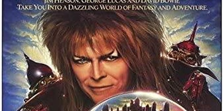 Drive In Movie Labyrinth tickets