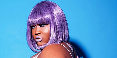 POSTPONED: CupcakKe @ Elsewhere (Hall) tickets