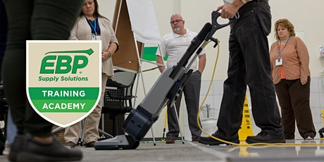Carpeted Surface Floor Care for Professionals [Tewksbury, MA] tickets