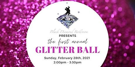 The Black Diamond Glitter Ball tickets