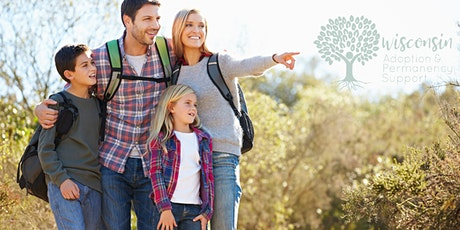 Day for Adoptive/Guardianship Families at Rib Mountain State Park: Wausau tickets