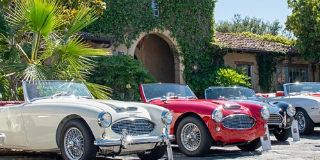 The Concours at Pasadera 2021 tickets