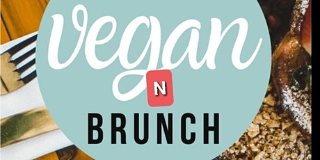 Vegan N Brunch tickets