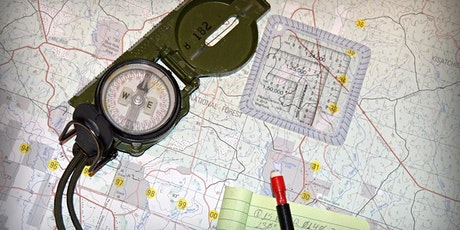 Basic Land Navigation / Map Reading Course tickets