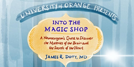 Into the Magic Shop Reading Group tickets
