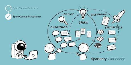 SparkCanvas Practitioner Online Workshop Tickets