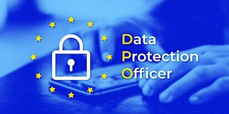 CAPACITAÇÃO PARA DPO (Data Protection Officer) Encarregado de Dados ingressos