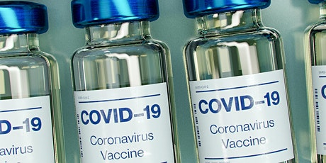 A Dose of Hope: The COVID-19 Vaccines tickets