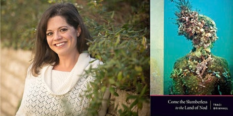 Traci Brimhall: Love Is in the Repetition: Tension in the Love Poem tickets