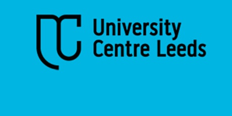 Study STEM at the University Centre Leeds tickets