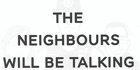 Hawthorn Neighbourhood Watch - Online Meeting tickets