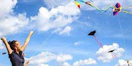 Kindergarten and Kites tickets