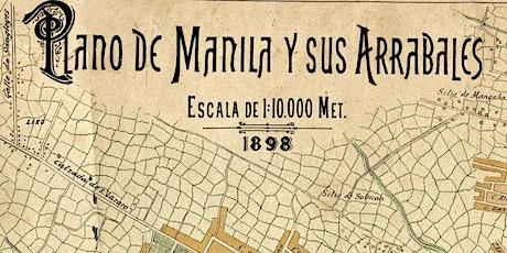 Book Launch 'Imagining Manila: Literature, Empire and Orientalism' tickets