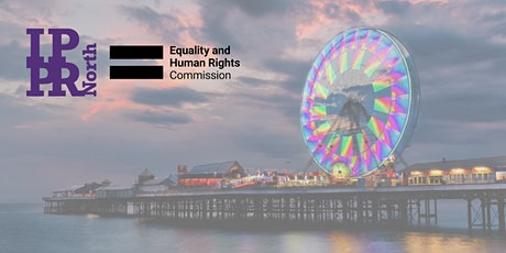 Webinar: Levelling up for people and equalities tickets