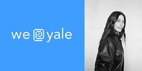 WE@Yale Women Innovators Series: Rebecca Minkoff tickets