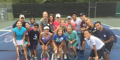 Volunteer Training for Abilities Tennis Clinics tickets