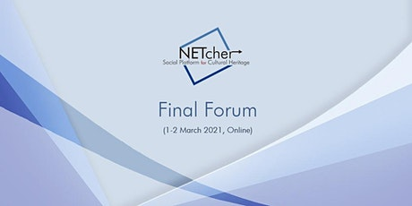 NETCHER Final Forum tickets