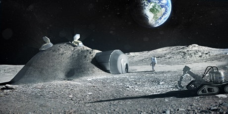 Lunar In-Situ Resource Utilisation (ISRU). A talk by Dr Hannah Sargeant. tickets