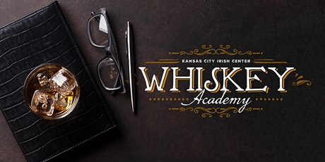 KCIC Whiskey Academy tickets