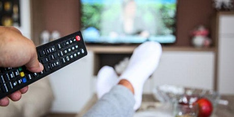 TV Streaming Study Tickets