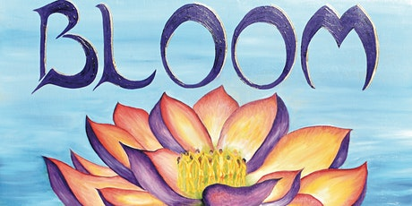 "Floyd Yoga Jam ""BLOOM"" tickets"